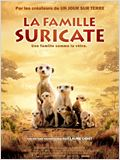 La Famille Suricate