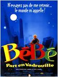 B&#233;b&#233; part en vadrouille