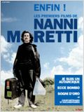 Enfin !! Les premiers films de Nanni Moretti