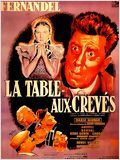 La Table aux crev&#233;s