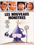 Les Nouveaux Monstres