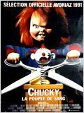 Chucky la poup&#233;e de sang