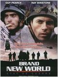 Brand New World - Etat de guerre