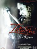 La L&#233;gende de Zatoichi : la blessure
