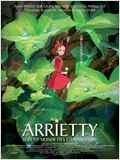 Arrietty le petit monde des chapardeurs