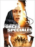 Forces sp&#233;ciales