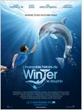 L&#39;Incroyable histoire de Winter le dauphin