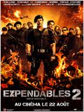 Expendables 2: unit&#233; sp&#233;ciale