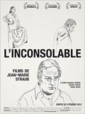 L&#39;Inconsolable (programme de 4 courts-m&#233;trages)