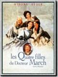 Les Quatre Filles du docteur March