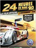 Les 24 heures du Mans 2013 : la course des 90 ans