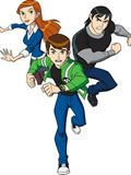 Ben 10 : Alien Force
