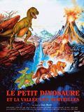 Le Petit dinosaure et la vallée des merveilles