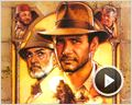 "Faux Raccord N°49 - ""Indiana Jones 3 & 4"""
