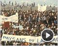 Tous au Larzac Bande-annonce