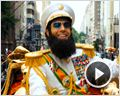 The Dictator Teaser VF
