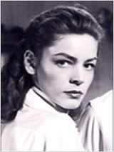 Lauren Bacall