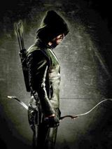 Arrow – Saison 5 VOSTFR