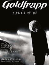 Goldfrapp - Tales of us (Pathé Live)