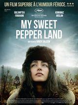 My Sweet Pepper Land