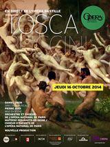 Tosca (UGC Viva l'opéra - FRA cinéma)