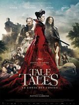 streaming Tale of Tales