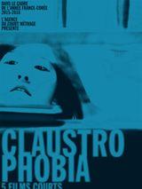 Claustrophobia 5 films courts sud coréens