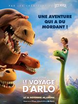 Le Voyage d'Arlo en streaming vf