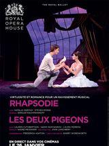 Rhapsodie - Les Deux Pigeons (Arts Alliance)