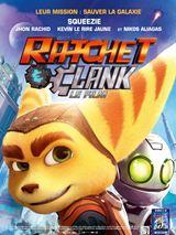 Ratchet et Clank 2016
