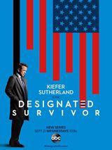 Designated Survivor Saison 1 Séries VF 2016