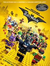 Lego Batman : Le film (2017)
