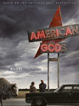 American Gods Saison 1 Episode 10-Final