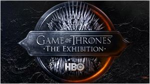 Bienvenue à l'expo Game of Thrones !