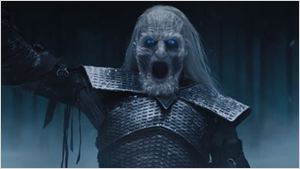 Winter Is Not Coming : les Marcheurs Blancs de Game of Thrones menacés