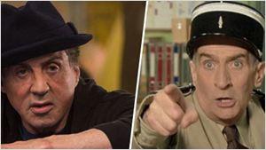 Stallone, Hugh Jackman, Vin Diesel... Ces comédiens qui ne lâchent pas leur personnage !