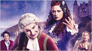 Bande-annonce Le Fantôme de Canterville : Michaël Youn et Audrey Fleurot à mourir de peur... ou de rire !