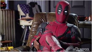 Deadpool : Ryan Reynolds s'éclate dans le spot du Spot Super Bowl 2016