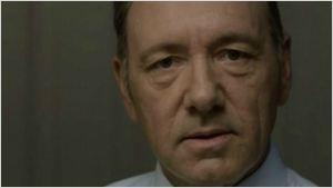 House Of Cards : Top 5 des discours face caméra de Frank Underwood