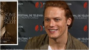 Outlander : Sam Heughan évoque la saison 2, la nudité frontale et Game of Thrones !