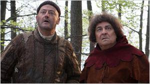 Sorties cinéma: Les Visiteurs 3 en tête de la révolution