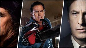Festival de Monte-Carlo 2016 : Better Call Saul, Ash vs Evil Dead, toutes les séries en compétition...