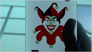 The Killing Joke : quelle classification pour le prochain Batman animé ?