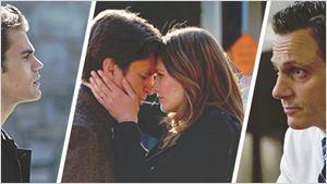 """Castle, Scandal, The Vampire Diaries... Les """"Season Finale"""" à ne pas manquer!"""