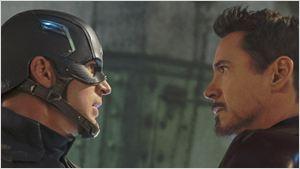Box-office France : Captain America Civil War résiste à Woody Allen et aux Angry Birds !