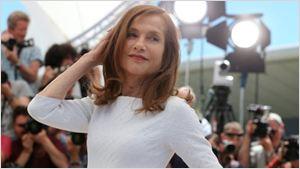 Cannes 2016 : Isabelle Huppert se lance dans un passionnant débat [SPONSORISE]