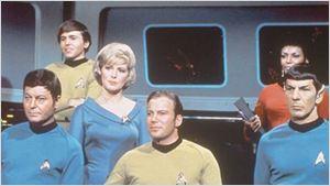 Série Star Trek : le showrunner dément les rumeurs (ou presque)