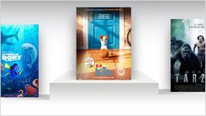 Box-office US : un record pour Comme des bêtes