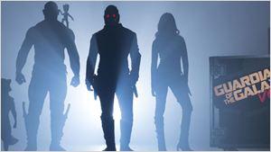 James Gunn évoque les parades au piratage prévues pour le Comic-Con