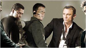 Les héritiers de Jason Bourne